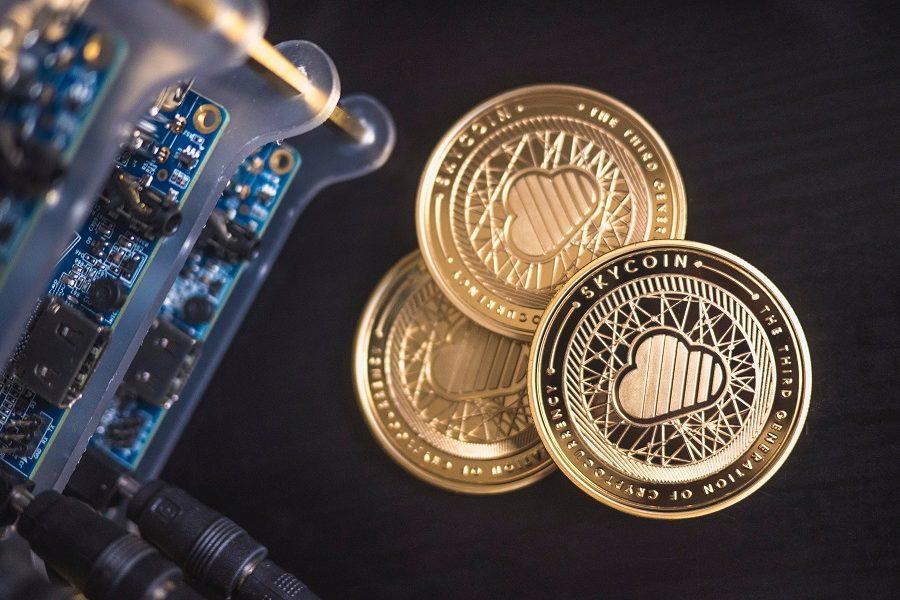 El funcionario de la Reserva Federal de EE. UU. Afirma que crypto es un & # 039; contenedor de basura gigante & # 039;