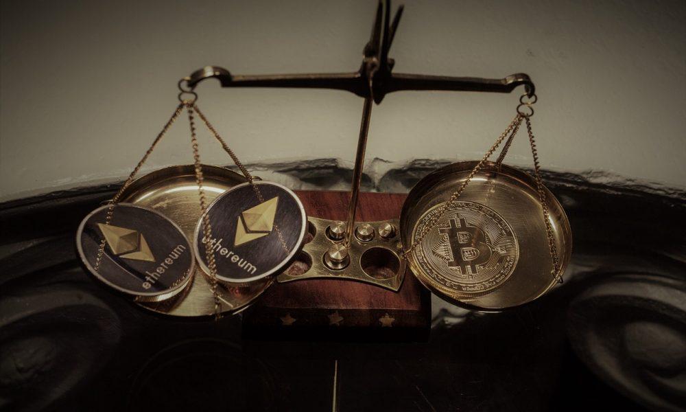 Las transacciones de Ethereum se vuelven caras a medida que se sobrepasan las tarifas de BTC