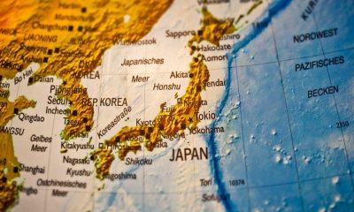 El próximo corredor ODL de Ripple puede ser entre Japón y Corea del Sur.