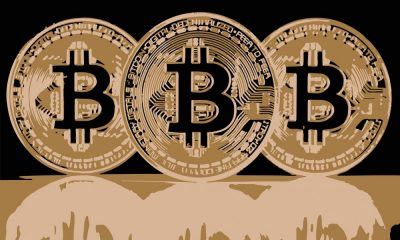 Bitcoin: $ 5,000 o $ 50,000 ... no hay intermedios