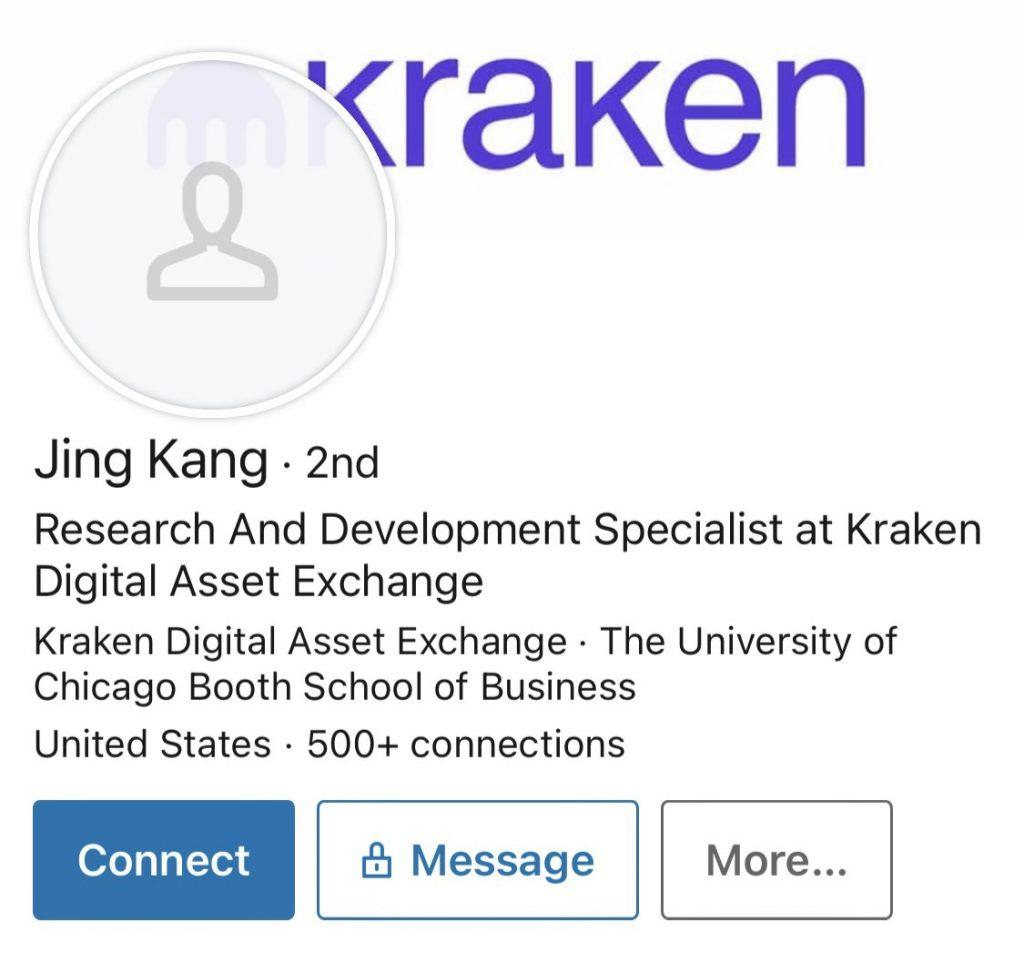 Kraken hace sonar la alarma de un ataque de phishing dirigido a sus usuarios