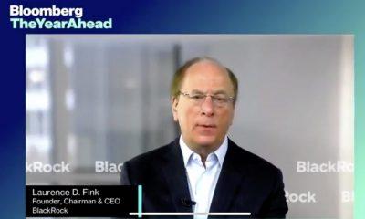 Bitcoin, un activo no probado en el mercado pequeño, pero otra reserva de riqueza, dice el CEO de BlackRock