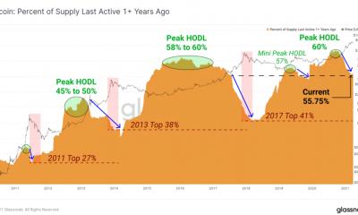 """Bitcoin: """"Definitivamente eres un idiota si vendes al alza y tratas de volver a comprar más bajo"""""""
