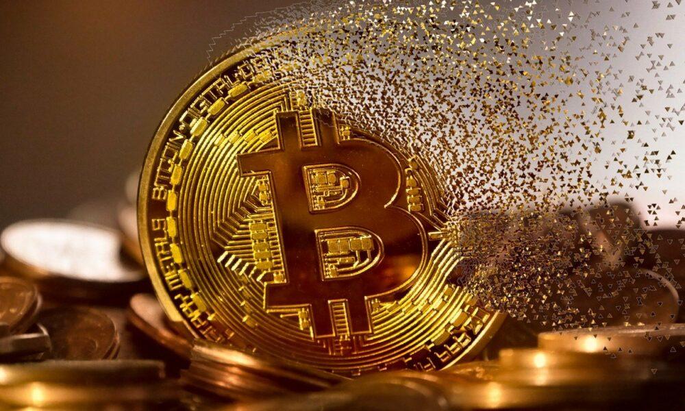 Este error de oro es el último en hablar de Bitcoin como una 'inversión atractiva'