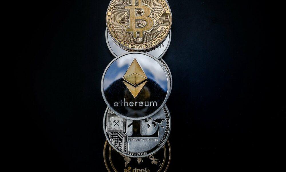 Por qué es ideal acumular Bitcoin, Ethereum, Cardano ahora mismo