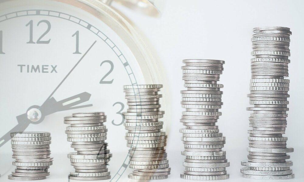 Valorado por debajo de $ 2, XRP, Algorand, MATIC, Stellar puede generar mayores retornos si ...
