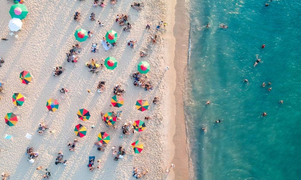 Después de El Salvador, Brasil tendrá su propia playa Bitcoin